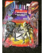 Kenner Toys Aliens Vs. Predator NIB Dark Horse Comic 1993 Kenner - $39.60