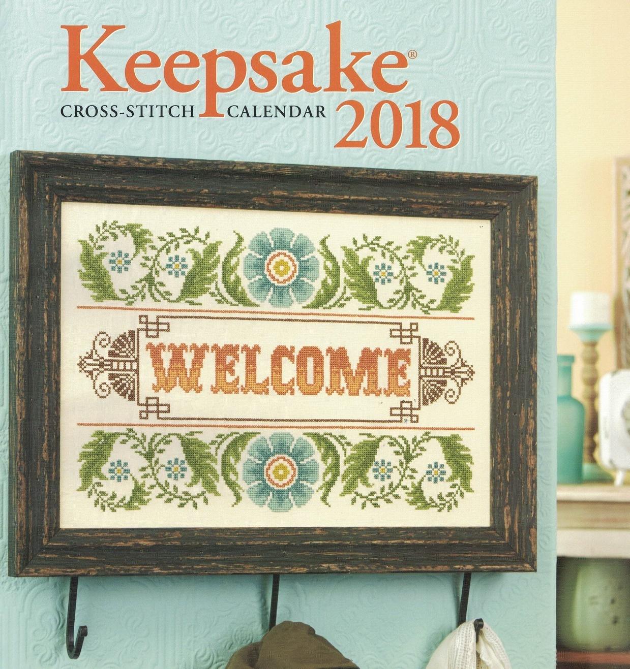 Freebies calendars 2018