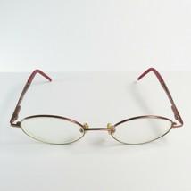 GUESS COLLECTION GU 4067 Eyeglasses Frame 49-16-120 Gold Polished - $44.00