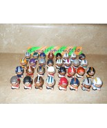 2016 NFL TEENYMATES SERIES 5 FOOTBALL - PICK YOUR FOOTBALL TEAM FIGURE N... - $0.99+
