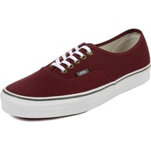 SHOES AUTHENTIC 29 NEW ANDORRA VANS SKATE MENS RIVET RED TRUE 5 5 CM 11 WHITE daqwSXZq