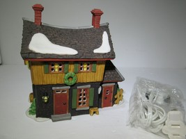 1990 Dept 56 Heritage Village Collection Sleepy Hollow Ichabod Crane's C... - $21.63