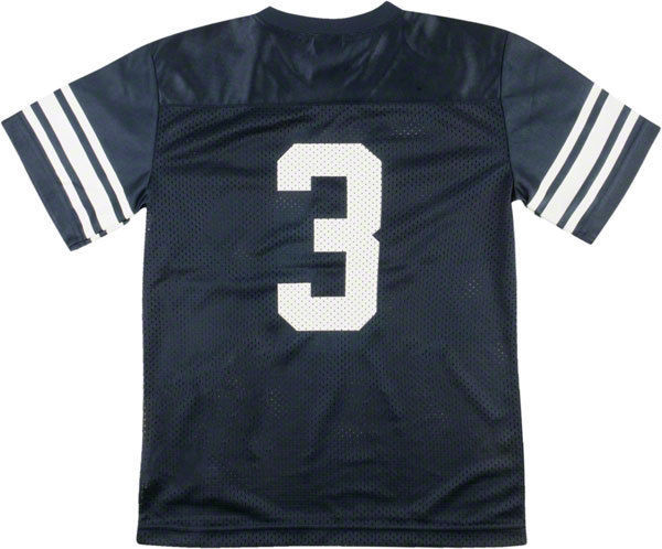 NIKE BYU COUGARS BRIGHAM YOUNG JERSEY YOUTH L LARGE 16 18  3 BOYS KIDS e888cf77b