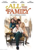 All in the family the complete series boxset giftset  28 dvd 2012  archie bunker3 thumb200