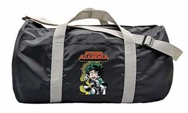 My Hero Academia Duffel Bag - Loot Crate Exclusive - $39.35