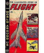 World Around Us, The #8 VG; Gilberton | low grade comic - save on shippi... - $9.25