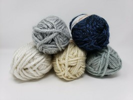 Lion Brand Hometown Yarn Skein - New - $10.99
