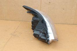 11-15 Hyundai Sonata Hybrid Projector Headlight Driver Left LH - POLISHED image 8