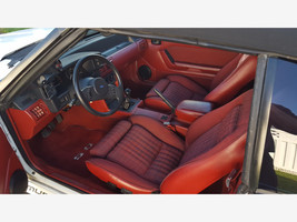 1988 Ford Mustang GT Convertible For Sale In Cincinnati, OH 45245 image 6