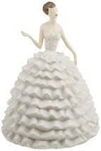 Royal Doulton V & A House of Worth CORBEVILLE Figurine NEW IN THE BOX (s) - $128.69