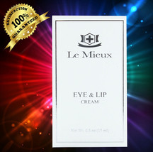 Le Mieux Eye & Lip Cream 0.5oz/15ml New In Box SUPER FRESH - $52.99