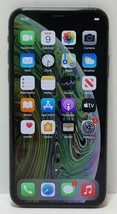 """Apple iPhone XS 256GB (AT&T) 5.8"""" MT8X2LL/A Space Gray - $332.47"""