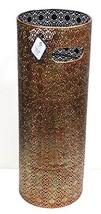 Concepts Copper Lace Metal Umbrella Stand Rack 21'' - $51.26