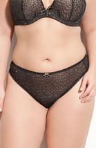 Rare Elomi Ophelia Thong Panty 8397  ~ Misses & Plus Sizes - $15.95