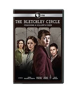 The Bletchley Circle: Cracking a Killer's Code - $14.99