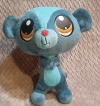 "Littlest Pet Shop 10"" Mongoose Plush Toy LPS Free Shipping B60 - $12.47"