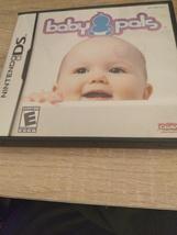 Nintendo DS baby pals image 1