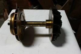 Detroit Diesel 5196830 Turbo Rotor Assembly New image 7