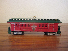 Hallmark 2012 Lionel Trains Nutcracker Route Baggage Coach - $5.99