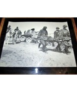 """WWII German Cavalry Russia Wounded Soldiers 11""""x17"""" WW2 Photo Poster Art... - $14.84"""