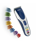 Wahl Color Pro Cordless Rechargeable Hair Clippers, Hair trimmers, 21 pi... - $41.57
