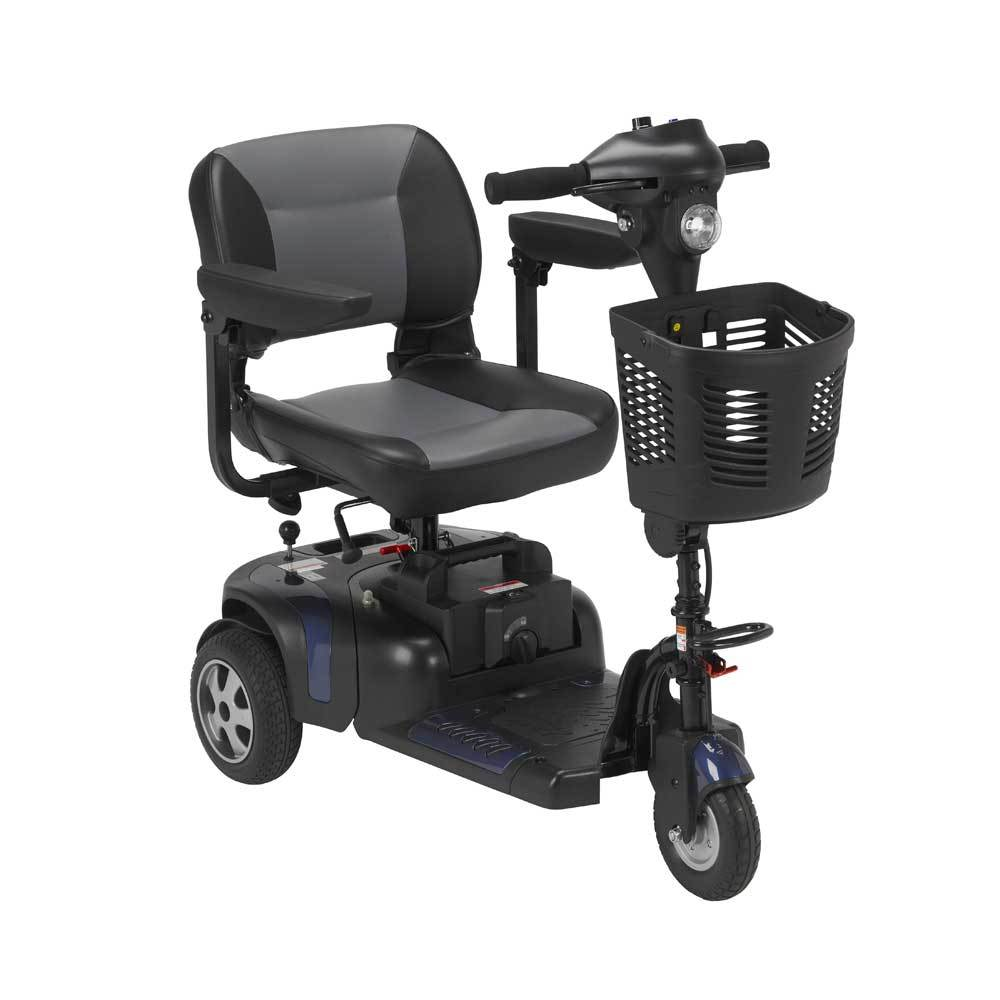 Drive medical phoenix heavy duty 3 wheel scooter 0 large
