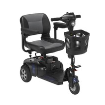 Drive Medical Phoenix Heavy Duty Scooter-3-Wheel - $1,459.23