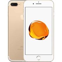 iPhone 7 Plus - Unlocked - Gold - 256GB - $258.99