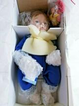 "McDonald's Ashton Drake McMemories Doll, ""You Deserve A Break Today""  - $19.79"