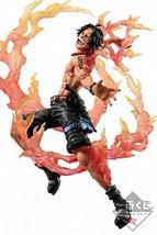 Banpresto Kuji One Piece Takumi B Prize Portgas D. Ace Figure Figurine 18cm - $100.76