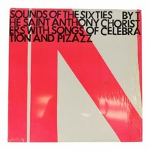 ST ANTHONY CHORISTERS Sounds Of 60s LP Santa Barbara CA Private Psych Fr... - $18.69