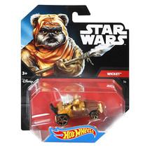 Mattel Hot Wheels Star Wars 1:64 Scale Diecast ... - $9.40