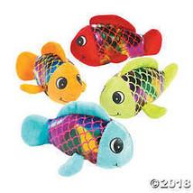 Plush Shiny Fish - $20.61
