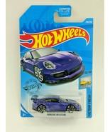 Hot Wheels Porsche 911 GT3 RS Factory Fresh 2019 - $7.90