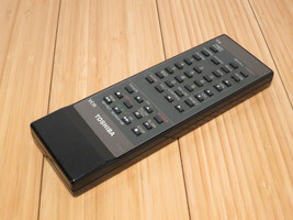 Toshiba CT-9371 TV - VCR Remote for most models of Toshiba VCR - $12.19