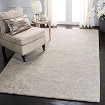 Safavieh Glamour Collection GLM535G Handmade Premium Wool & Viscose Area... - $190.00