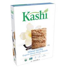 Kashi, Breakfast Cereal, Island Vanilla, 16.3 Oz - $7.00