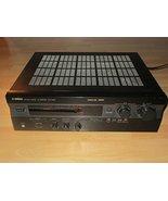 Yamaha AV Receiver HTR-5230 - $125.73