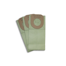 Pack of 3 Genuine Hoover Vacuum Cleaner Bags Type G for Short Bag Pixie,... - $4.90