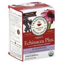 Traditional Medicinals Organic Echinacea Plus E... - $69.15