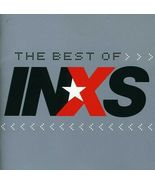INXS  (The Best Of INXS ) CD - $3.98