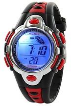 Kid Watch Multi Function Digital LED Sport 50M Waterproof Electronic Dig... - $15.73