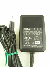 Sanyo Cellphone Charger AC Adapter SCP-08ADT 5.2VDC 800mA - $6.64