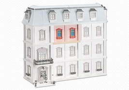 PLAYMOBIL   6454 (C) Add On Floor Extension For Deluxe Dollhouse+ GIFT! - $48.37