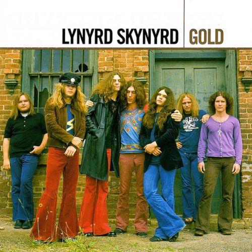 Primary image for Lynyrd Skynyrd  Gold ( CD )