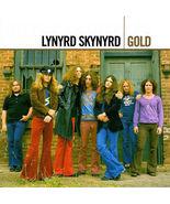 Lynyrd Skynyrd  Gold ( CD ) - $10.98