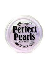 Ranger Perfect Pearls Powder Pigments (Interference Violet) 4 pcs sku# 1... - $29.56