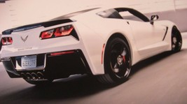 2015 Corvette Prestige Brochure, Z06 Stingray Z51 C7 CHEVROLET Xlnt GM 15 - $18.81