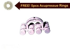 Soft Point Multiplex Body Massager For Stress And Pain Reliever  Instantly - $9.04