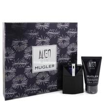 Alien Man by Thierry Mugler Gift Set -- for Men - $83.95